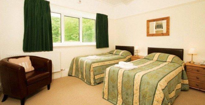 Alison Park Hotel Buxton