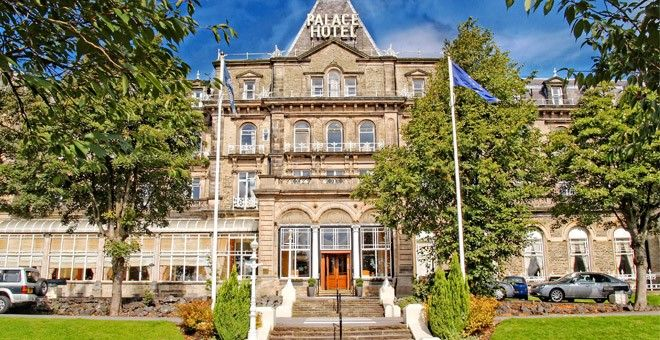 Hotel Palace Buxton 1