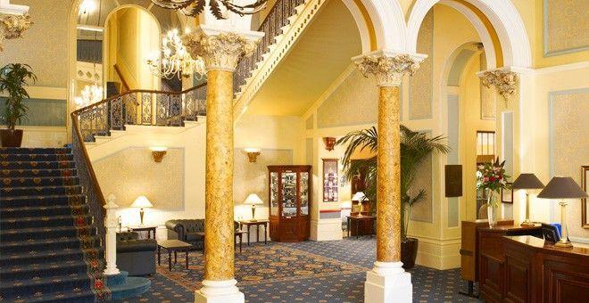 Hotel Palace Buxton 4