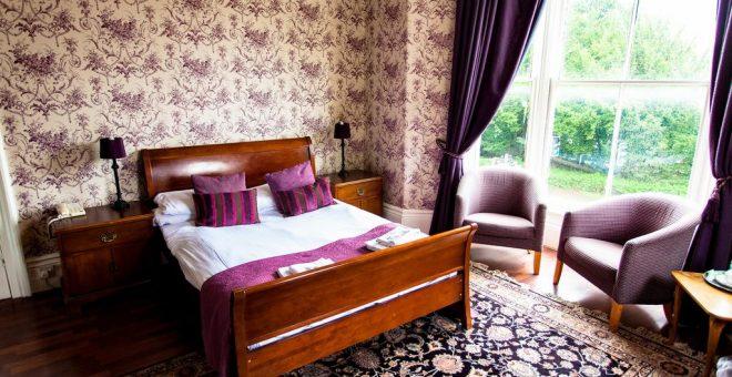 Portland Hotel Buxton